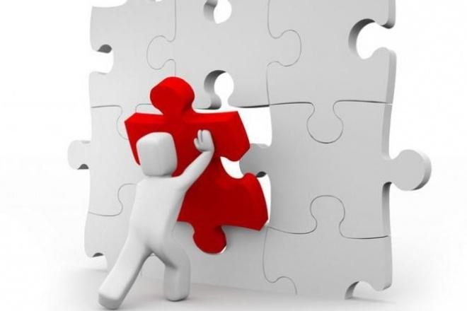 Установлю и настрою плагинАдминистрирование и настройка<br>Установлю и настрою различные плагины, модули и дополнения на сайт. Анализ перед установкой того или иного дополнения, обновления или правки. Поиск и устранение ошибок.<br>