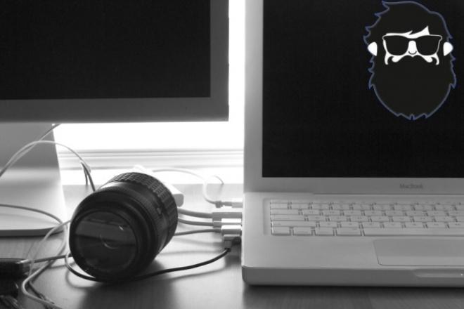 переведу аудио/видео в текст,быстро и качественно 1 - kwork.ru