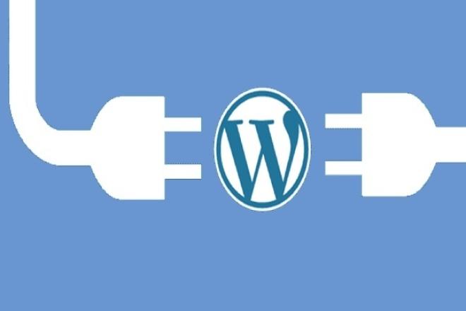 Установлю и настрою Wordpress на вашем хостинге 1 - kwork.ru