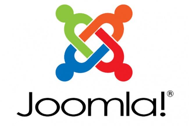Установлю и настрою CMS JoomlaАдминистрирование и настройка<br>Установлю на ваш хостинг систему управления сайтом Joomla, установлю компоненты, модули, плагины (необходимые заказчику).<br>