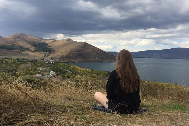 Помогу составить план путешествия по Армении 1 - kwork.ru