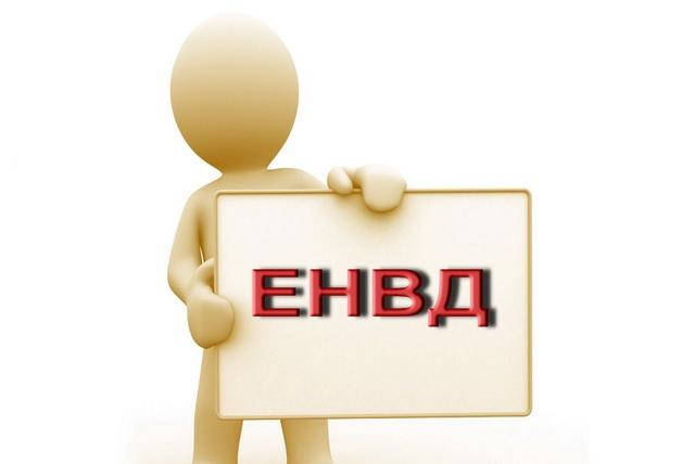 Подготовлю налоговую декларацию по енвд 1 - kwork.ru