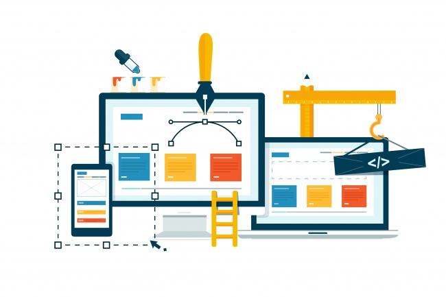 Сайт под ключ - установка и настройка любой CMSАдминистрирование и настройка<br>Предлагаю Вам свою услугу по созданию различных сайтов на CMS. Это может быть блог , интернет-магазин , новостной портал и другие. Вы получите: Установленный и настроенный сайт на вашем хостинге с привязкой Вашего домена (по необходимости) Установку и настройку любой доступной темы Установку и настройка необходимых для работы плагинов и скриптов. Помощь и небольшое обучение по работе с сайтом. Будет создан полностью готовый и настроенный сайт по вашим пожеланиям.<br>