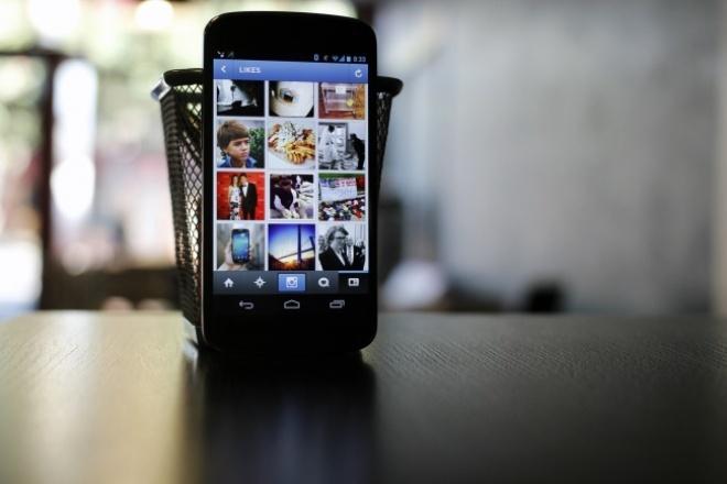 Landing Page для instagramДизайн групп в соцсетях<br>Разработаем дизайн Landing Page для продаж в Instagram. Создаем заглушку (компоновка 3 на 3, на выходе получаете 9 фотографий , которые представляют из себя единое фото с информацией о вашем продукте или услуге) или 3 шаблона для постов. По другим вопросам смотрите дополнительные кворки, возможно вас что-то заинтересует.<br>