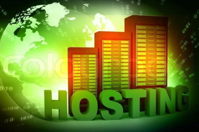 Установлю сайт на хостинг,поменяю домен безболезненно для сайта 1 - kwork.ru