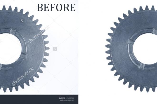 Качественно удалю Водяной знак(Watermark) с изображения или картинкиОбработка изображений<br>В зависимости от сложности задачи выполню удаление водяного знака с изображения,картинки или фотографии. Количество обработанных кадров завит от сложности картинки.<br>