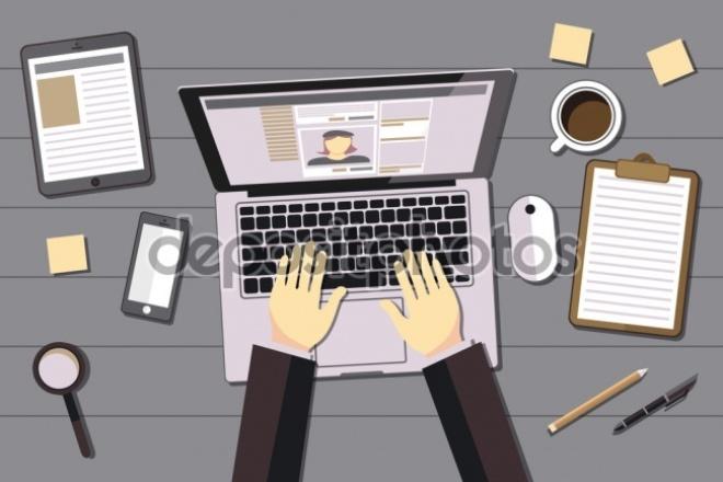 Сделаю электронный набор текстаНабор текста<br>Сделаю качественный электронный набор текста с фотографий/сканов/изображений в текстовом редакторе, при необходимости сразу же исправлю явные орфографические и пунктуационные ошибки. Владею слепым десятипальцевым набором, что обеспечивает быстроту набора текста. Пришлю работу в нужном вам формате (.doc, .txt)<br>