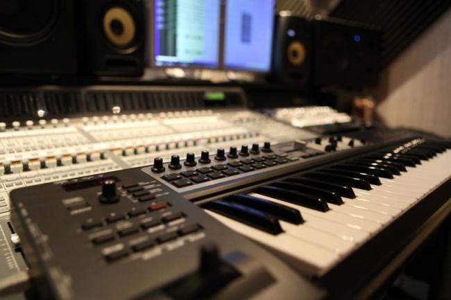 Напишу музыкальную аранжировку с нуля для вас под ключ 1 - kwork.ru