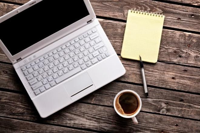Напишу статью для вашего сайта 1 - kwork.ru