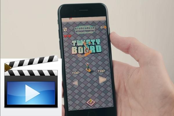 Сделаю запись видео с экрана iPhone или iPad 1 - kwork.ru
