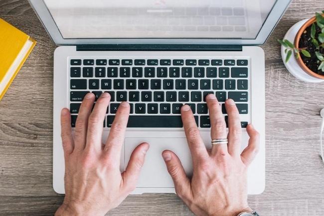 Набор текстаНабор текста<br>Наберу текст вручную со скана или фото, проверю на ошибки. К работе принимается как машинный, так и рукописный (разборчивый) текст. Учту Ваши пожелания в оформлении. Готовая работа может быть предоставлена в форматах doc, pdf или txt.<br>