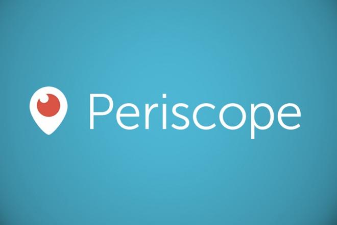 Приведу 1000 подписчиков в PeriscopeПродвижение в социальных сетях<br>Приведу 1000 реальных людей на ваш аккаунт в Periscope. ? Повышение популярности ? Повышение будущих зрителей ? Безопасность от бана Стоит отметить - не факт, что Ваш контент будет интересен пользователям и следовательно возможна отписка некоторых пользователей, но % таких пользователей не превышает 10-15% от общего количества вступивших.<br>