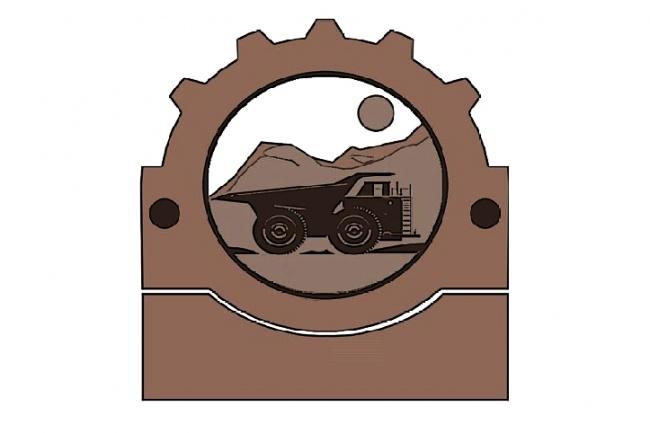 Оригинальный логотип 1 - kwork.ru