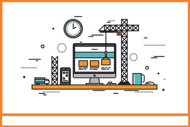 Редизайн сайтаВеб-дизайн<br>Изменю любой ваш сайт, изменю логотип, элементы дизайна, блоки и текст. При покупке пакета стандарт или бизнес могу сделать копию любого сайта в html . Работаю с сайтами уже больше 5 лет. С радостью помогу Вам и Вашему проекту. Все пожелания по изменения сайта опишите в тех задании! 1 кворк - Изменю текст, лого, картинки - по 1 сайту. Обращайтесь!<br>