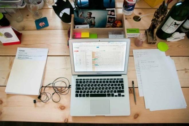 Подправим дизайн вашего шаблонаВеб-дизайн<br>Заменю тексты и графику в шаблоне, при необходимости доработаю недостающие элементы и прочие мелкие работы.<br>