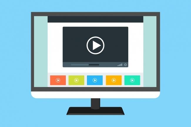 Профессиональный видеообзор сайта или программы 1 - kwork.ru