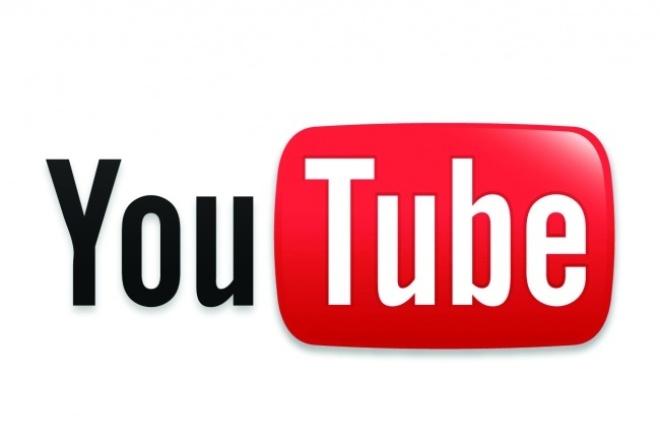сделаю баннер для вашего YouTube канала 1 - kwork.ru