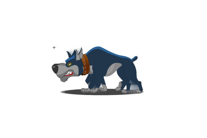 Сделаю анимацию во Flash 1 - kwork.ru