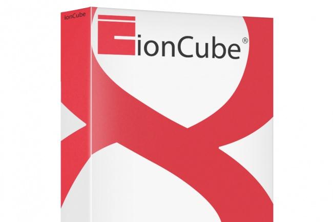 Установка ionCube 1 - kwork.ru