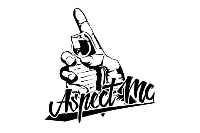 Сделаю логотипЛоготипы<br>Работаю над логотипами любого настроения))) Если ты рэп, поп-исполнитель или арт заведения, я готов помочь своими услугами.<br>