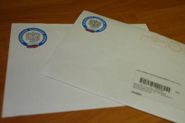 Составлю ответ на письмо из налоговой с требованием пояснений 1 - kwork.ru