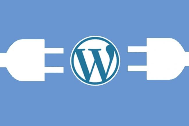 Aвтонаполнение сайта на wordpress 1 - kwork.ru