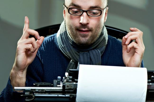 Переведу печатный текст в электронный видРедактирование и корректура<br>Пойму даже самый неразборчивый почерк! Переведу печатный текст в электронный вид всего за 5 дней (или быстрее, по договоренности с покупателем).<br>