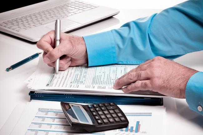Сделаю декларацию по УСН 6% быстро и качественноБухгалтерия и налоги<br>Быстро и качественно сделаю декларацию по УСН 6% для индивидуальных предпринимателей и организаций. Исполнение заказа производится после оплаты и получения от заказчика необходимых сведений в течение 1 рабочего дня. Если есть время, то делаю сразу. Декларацию вышлю в виде файла pdf, который останется только распечатать на любом принтере, подписать и сдать в налоговую инспекцию. Если нужен файл с декларацией в электронном виду (в некоторых инспекциях все еще требуют) - указывайте, вышлю вместе с декларацией.<br>