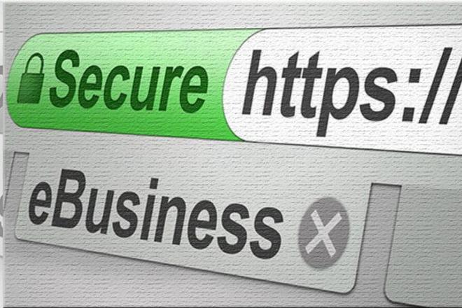 Установлю SSL сертификат от comodo на ваш сайтАдминистрирование и настройка<br>Давайте для начала разберемся для чего вообще нужен SSL сертификат? Сегодня в веб-среде вопрос безопасности является первостепенным. И несмотря на то, что наблюдается рост популярности электронной коммерции, необходимость предоставлять свои персональные данные в Интернете отпугивает многих потенциальных клиентов. Управляя успешным интернет-бизнесом сегодня, Вы обязаны гарантировать клиентам, что вся информация, которую они предоставляют, будет сохранена в тайне, потому что если у клиента не будет такой уверенности, он вряд ли будет покупать что-либо у вас. Но все не так плохо. В ответ на растущее количество случаев мошенничества пользователи становятся более подкованными в области интернет-безопасности. Все чаще и чаще люди обращают внимание на наличие замка в адресной строке и приставки http, свидетельствующих о наличии безопасного соединения между веб-сервером и браузером перед вводом своих персональных данных. Заказав данный кворк у Вас будет безопасное соединение, зеленый замочек что предаст вашему сайту еще более надежности и привлекательности!<br>