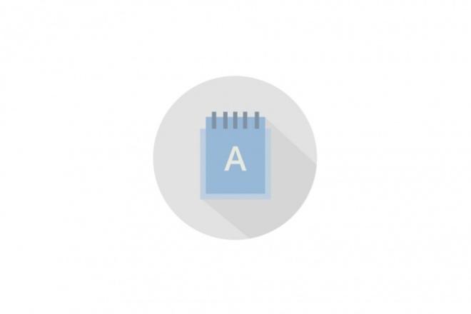 Сделаю 8 иконок в стиле FlatБаннеры и иконки<br>Сделаю 8 flat иконок любого размера. За 1.5 дня. ..<br>