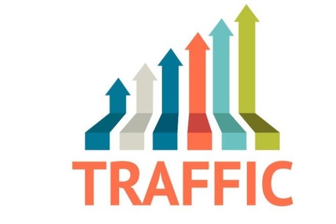 5000 реальных посетителей на ваш сайтТрафик<br>Приведу на ваш сайт 5000 реальных посетителей!!! Качественный трафик. Настройка по странам, возрасту и половому признаку.<br>