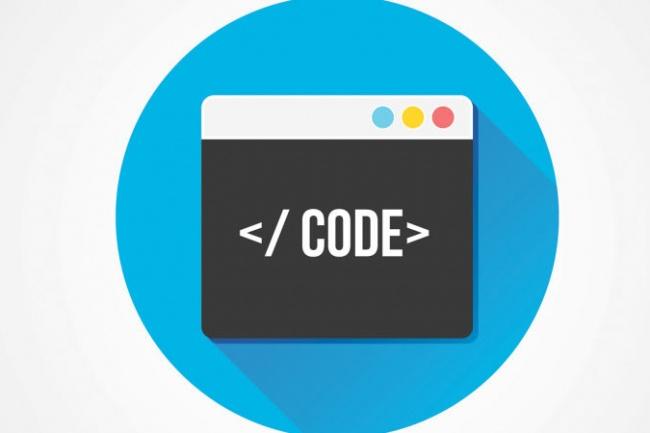 Напишу скриптСкрипты<br>Напишу скрипт: php js python c# Напишу простой или средней сложности скрипт по вашему тз. Веб версии или desktop версия скрипта.<br>