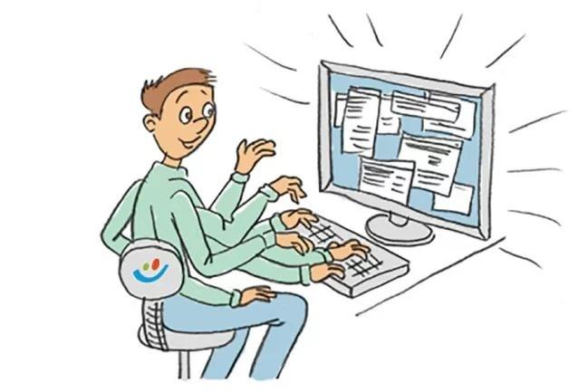 Администратор, модератор сайтов и соцсетейАдминистраторы и модераторы<br>Окажу услуги по администрированию или модерации сайтов и групп в социальных сетях. Работа с комментариями: ответы на вопросы, удаление спама, некорректных сообщений, помощь в решении различных вопросов.<br>