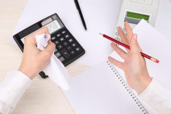 Оперативное составление платежного поручения, авансового отчетаБухгалтерия и налоги<br>Оперативно подготовлю для Вас платежное поручение на оплату, приходный и расходный кассовый ордер, авансовый отчет, в том числе Авансовый отчет по командировке.<br>