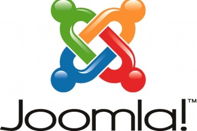 250 шаблонов Joomla Themeforest 1 - kwork.ru