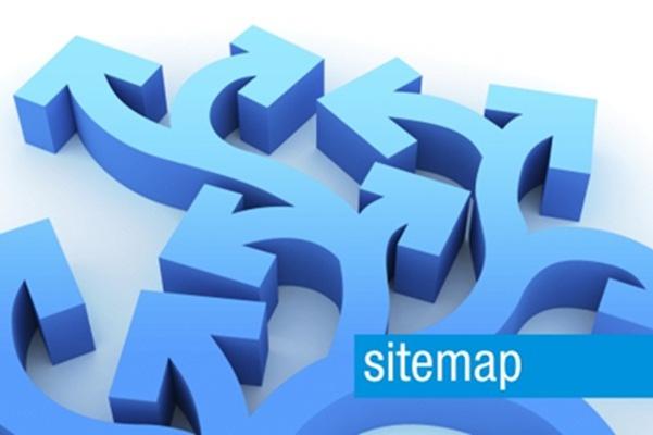 Создам sitemap.xml карту сайта 100 000 страниц 1 - kwork.ru