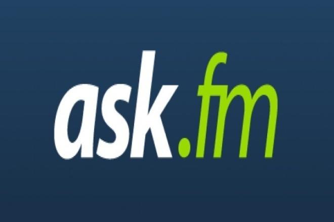500 подписчиков в Ask.FM 1 - kwork.ru