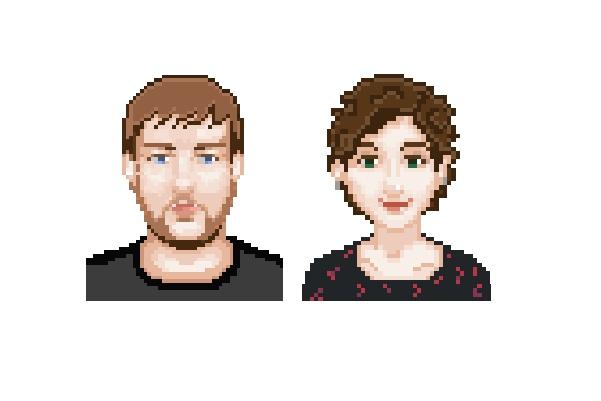 Нарисую милые портреты, аватарки 1 - kwork.ru