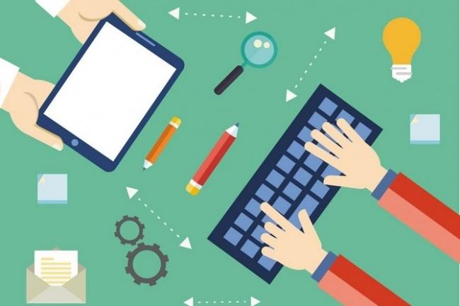 Создам сайт в любом конструкторе сайтовСайт под ключ<br>Создам любой сайт в самых известных платформах по созданию сайтов (например Ucoz). От Вас требуется всего лишь подробное описание того, каким Вы хотите видеть сайт, учту все пожелания и предложу свои идеи.<br>