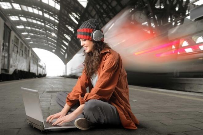 размещу вакансию на рекрутинговых сайтах 1 - kwork.ru