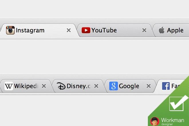 Сделаю favicon (иконку) для сайтаБаннеры и иконки<br>Сделаю иконку для вашего сайта в формате ico и png. -------------------------------------------------<br>