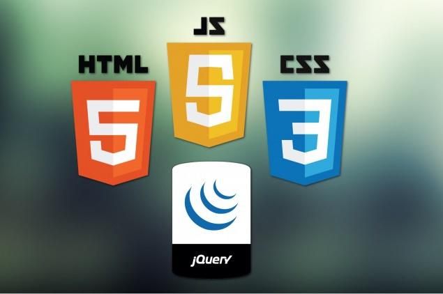 Верстка сайта с PSD макета 1 - kwork.ru