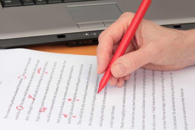 Отредактирую текстРедактирование и корректура<br>Занимаюсь редактированием и корректировкой текстов любой сложности. Качественно и в короткие сроки выполняю доверенную работу.<br>