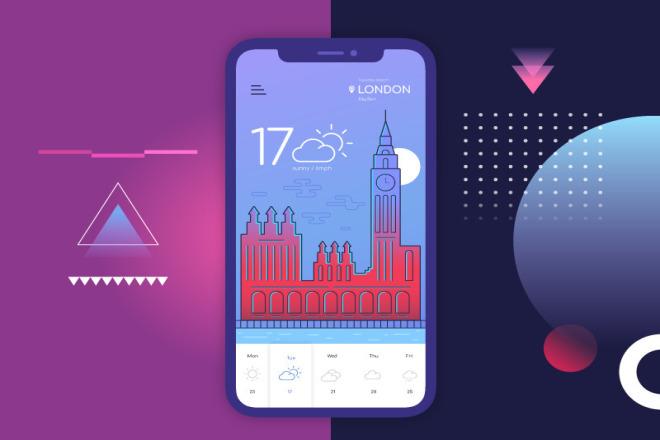 700+ Исходники iOS-приложений 31 - kwork.ru