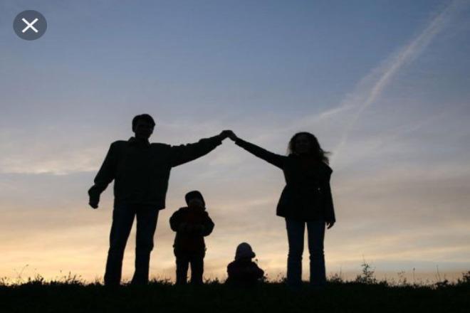 Статья Тайны гармоничных отношений в семье, советы воспитания детей 1 - kwork.ru