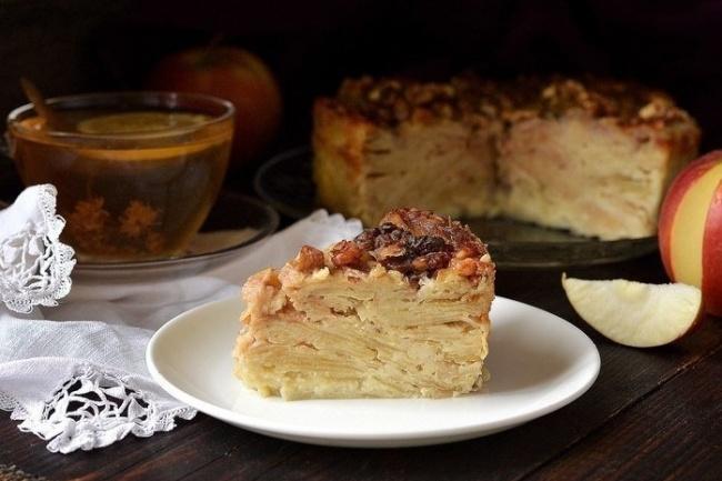 Напишу рецепты шикарных тортовРецепты<br>Торты это шедеврально вкусно. Для тех, кто их любит предлагаю 3 рецепта с пошаговым приготовлением.<br>