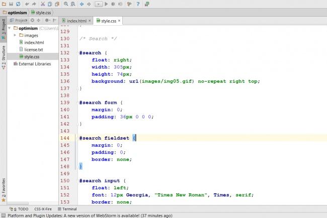 сверстаю pixel-perfect adaptive страничку 1 - kwork.ru