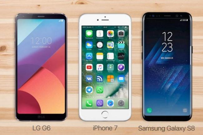 Помогу с выбором смартфона или планшета 1 - kwork.ru