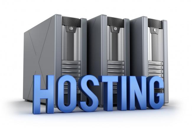 Настрою хостинг под ваш сайт или проектДомены и хостинги<br>Настрою хостинг стоимостью 70 рублей в месяц, на хостинге смогут работать любые приложения: php ruby python perl java mysql postgres openvpn и др. Также вы получите свой выделенный IP адрес. Доступ к хостингу по sftp Доступность сервера 99,9% (уже два года пользуюсь)<br>