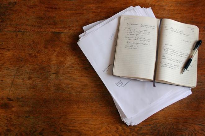 Напишу произведениеСтихи, рассказы, сказки<br>Напишу рассказ любой направленности, стихотворение, сказку и все, что вбирает в себя данная категория.<br>